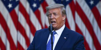 Trump droht mit Fußball-Boykott