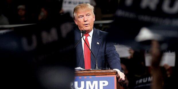 USA: Trump & Hillary vor Schlappe