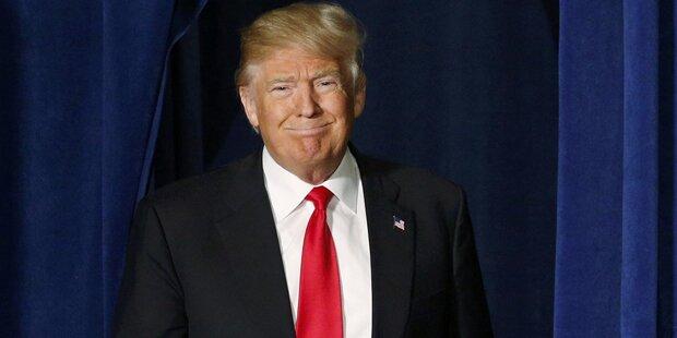 Trump gerät unter Druck