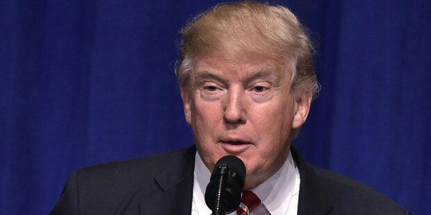 Trump: Diese Terroranschläge wurden verschwiegen