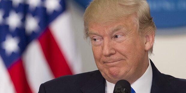 Abgeordnete fordert Test: Leidet Trump an Demenz?