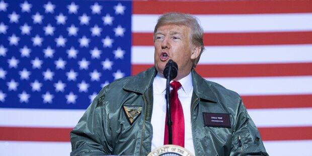 Keinen US-Zeitplan für Truppen-Rückzug aus Syrien