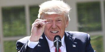 Erstmals Zahlen veröffentlicht: Trump hat 100 Millionen Euro Schulden bei der Deutschen Bank