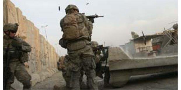Bewohner von Sadr-City sollen Häuser verlassen