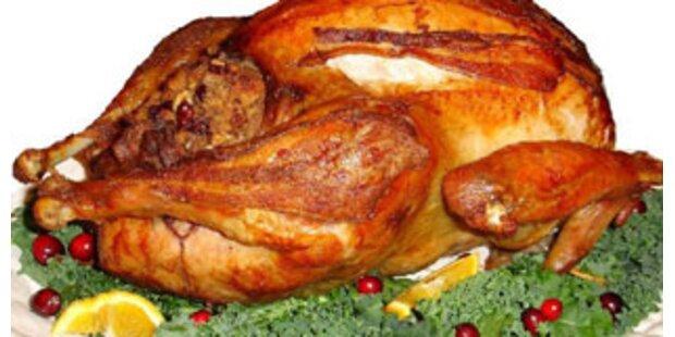 Weihnachtgerichte aus der ganzen Welt