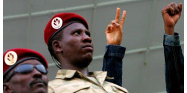Tschad - Portrait des afrikanischen Wüstenstaates
