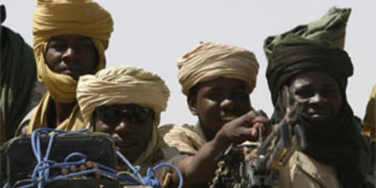 US-Studie warnt vor Risiken im Tschad