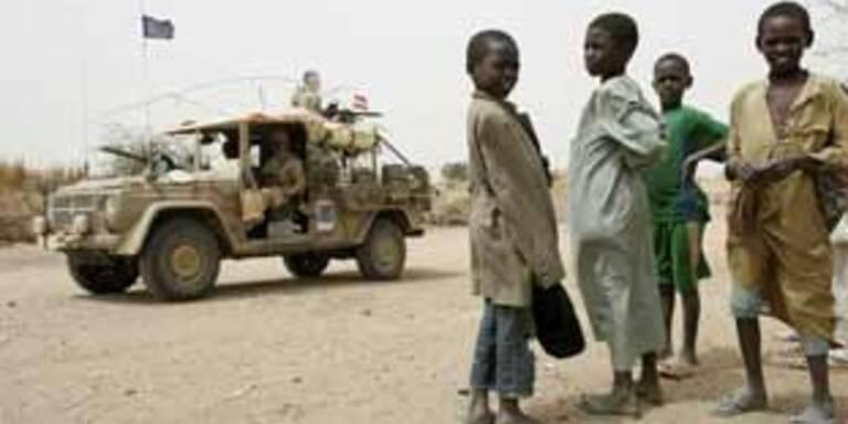 "Flüchtlingshelfer im Tschad ""brutal getötet"""