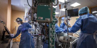 Tschechien ruft Ärzte aus dem Ausland zurück