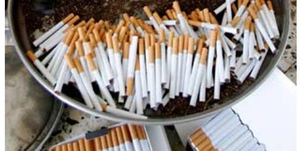 So tricksen Deutsche Rauchrebellen die Steuer aus