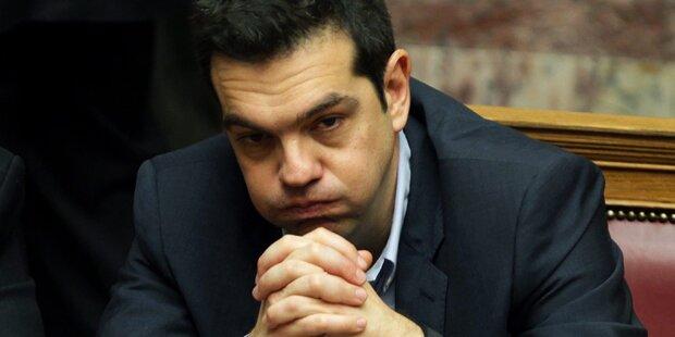 Athen: Korruptions-Skandal um Minister