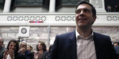 EU-Gipfel: Poker um Deal mit Griechen