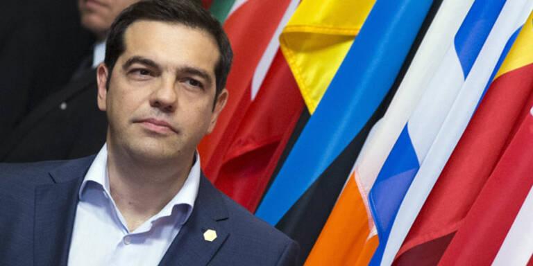 EU unterbreitet Griechen letztes Angebot