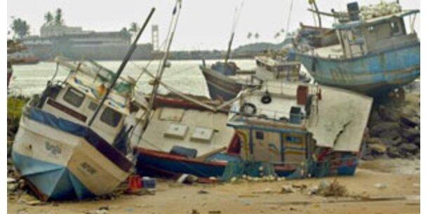 Experten warnen vor Tsunami im Mittelmeer
