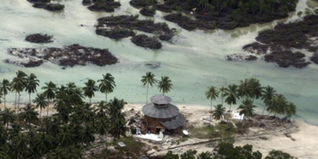Tsunami: Opferzahlen steigen rasant