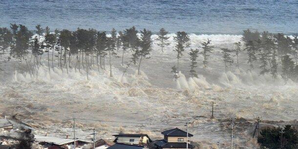 Tsunami Spiele