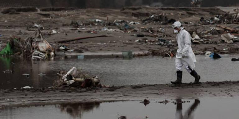 Japan: Die meisten Opfer sind ertrunken