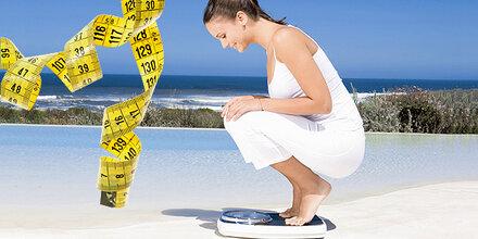 11 Schlüssel zum Wunschgewicht