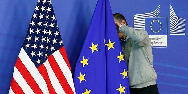 TTIP: ÖGB und AK protestieren