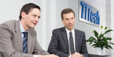 Nächster Mega-Coup für TTTech