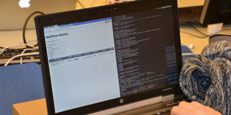 Internet-Attacke: 3 Ägypter in Haft