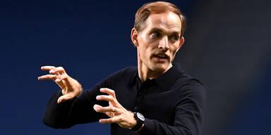 Fix: Chelsea holt Tuchel als neuen Coach