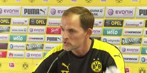Thomas Tuchel bedauert Spielerverluste