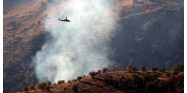 Türkische Truppen begannen mit Abzug