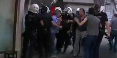 Türkei: Erneute Eskalation der Gewalt