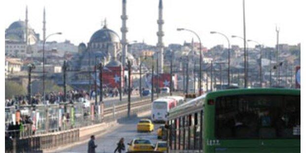 Türkei skeptisch gegenüber Mittelmeerunion
