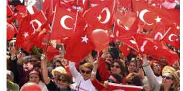 Neuberechnung der Staatsfinanzen in der Türken