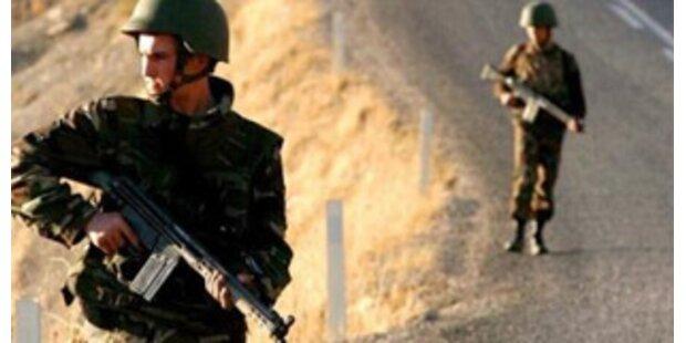 14 Tote bei PKK-Kämpfen in der Türkei
