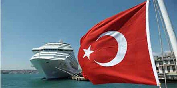 Türkei klagt Militärs wegen Putschversuch