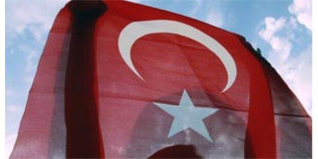 Türkei setzt Razzia gegen Untergrund vor