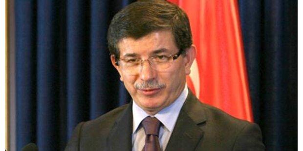 Türkei will EU-Chancen verbessern