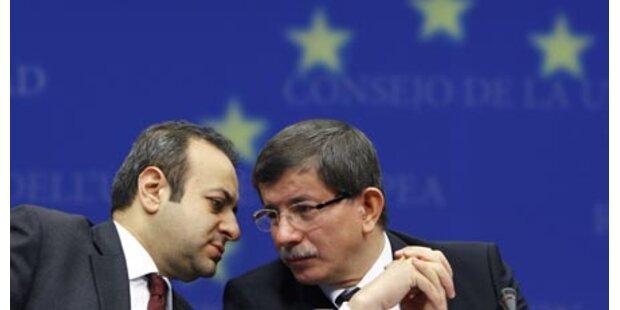 EU-Beitritt der Türkei rückt näher