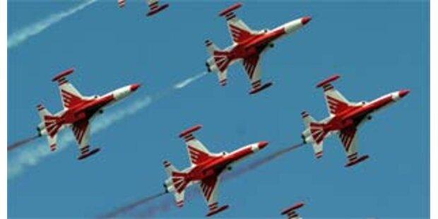 Wieder türkische Luftangriffe auf PKK im Nordirak