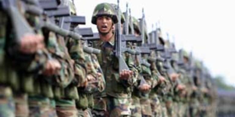 Bisher 15 Tote bei PKK-Gefechten an Irak-Grenze