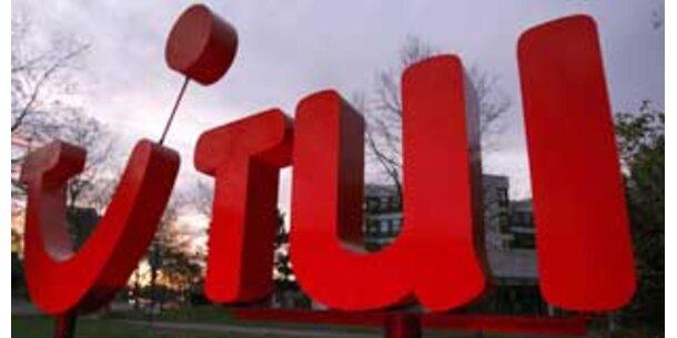 Kühler Börsenempfang für TUI