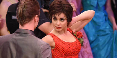 """""""Grease: Live"""""""