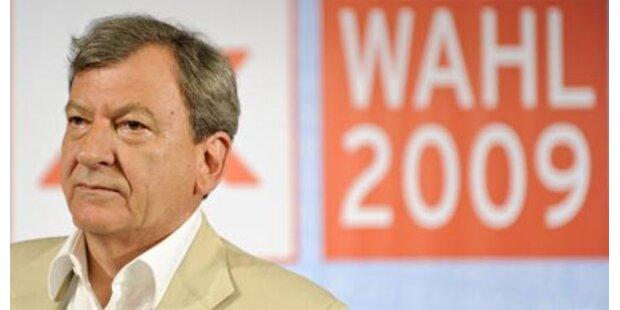 Tumpel als AK-Präsident wiedergewählt