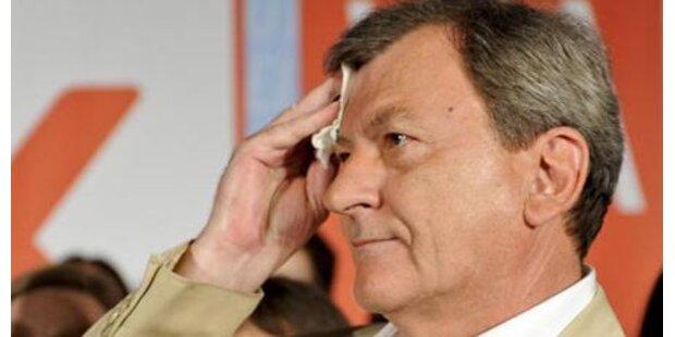 Tumpel als Wr. AK-Präsident bestätigt