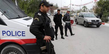 Tunesien:Bewaffnete Beamte stürmen Fernsehsender Al-Jazeera