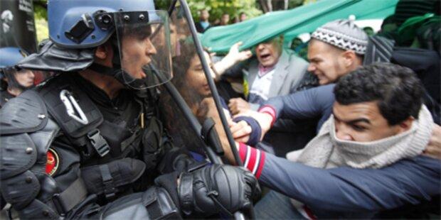 Tunesien hat neue alte Regierung