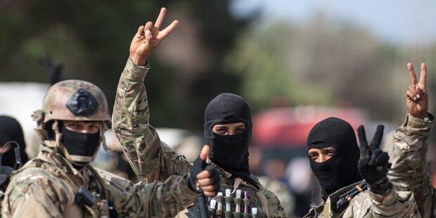 Anschlag in Tunesien: Drei Tote