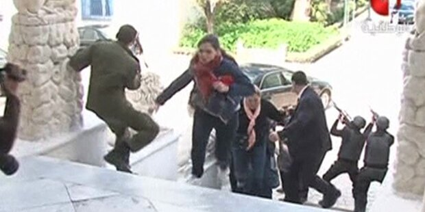 So gefährlich ist Tunesien