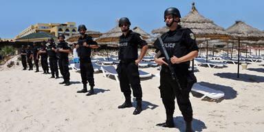 Tunesien verlängert Ausnahmezustand