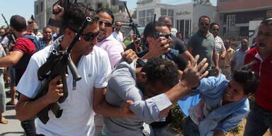 Tunesien: Schießerei in Touristenhotels
