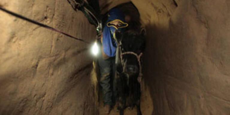 Semmering-Basistunnel kommt voran