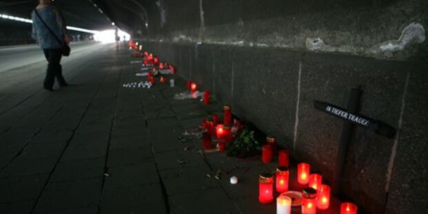 23 Arbeiter starben auf Tunnelbaustelle